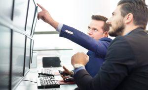 carreira no mercado financeiro